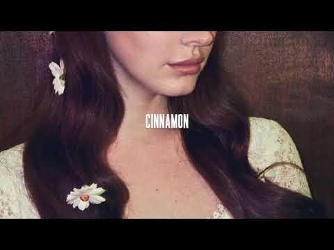 Lana Del Rey - Cinnamon Girl (Instrumental Remake)