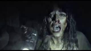 Ведьма из Блэр / Оригинальный трейлер 2