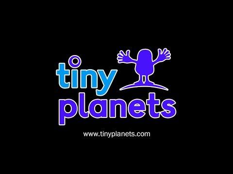 Tiny Planets Theme Tune