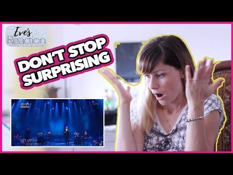 포레스텔라 Forestella - Face that i Miss | Reaction
