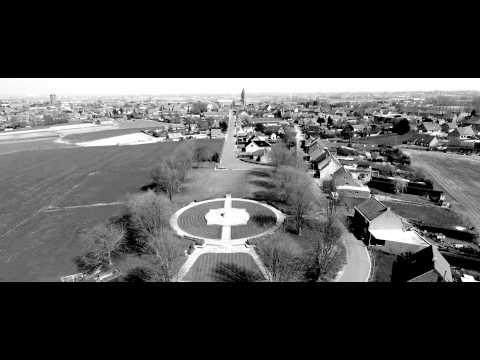 Zonnebeke - Passchendaele '14-'18