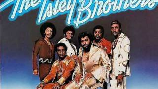 LET ME DOWN EASY (Original Full-Length Album Version) - Isley Brothers