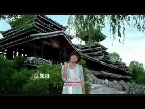 """""""Beijing Bless You""""_MV_The Theme Song of the """"Olympic Dreams"""" Ceremony_2012"""