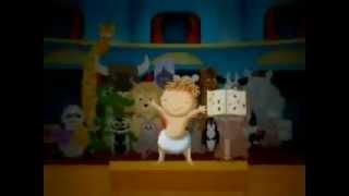 Classical baby Dance show. Обучающее видео для детей