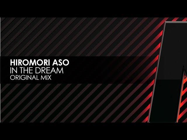 Hiromori Aso - In The Dream
