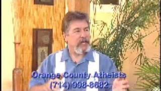 Orange County Atheist Show #2 pt1of3