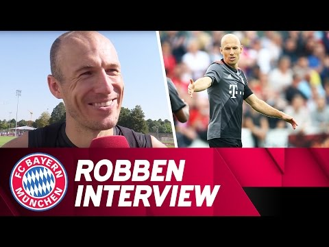"""I'm happy to be back with the team"" 