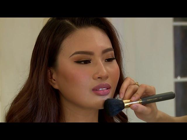 Thử thách quay TVC trong tập 7 Tôi là Hoa hậu Hoàn vũ Việt Nam 2017