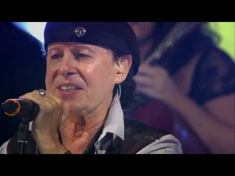 Scorpions   When The Smoke Is Going Down Unplugged