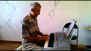 УРОКИ ВАДИМА КАНЕВСКОГО Сказка на синтезаторе
