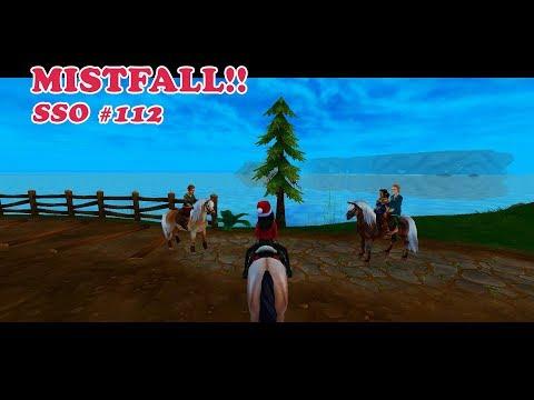 Star Stable Online - Naar Mistfall!! | SSO Let's Play #112
