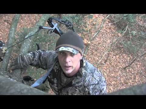Rut Deer Hunting in Maryland - Battle Scraps Season 3 - Ep 11