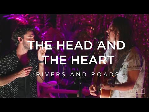 The Head And The Heart: Rivers And Roads  NPR Music Front Row