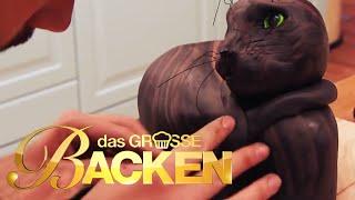 Das große Backen 2014 | Backe, backe 3D-Kuchen - Teil 1