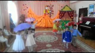 видео Сценарии осенних праздников в детском саду для средней группы