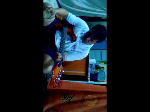 The best guitarist in Qatar kentz