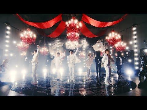 Da-iCE(ダイス) - 「TOKYO MERRY GO ROUND」Music Video 【5周年イヤー 第1弾シングル 2018.1.17 Release!!】