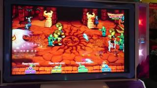Demon hunter arcade play