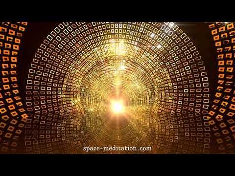 Музыка для Связи с Изобилием | 888гц 88гц 8гц Золотой Код Богатства | Открой Денежные Врата Сейчас 💰