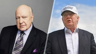 Trump Jr. on whether Roger Ailes will run fathers c...