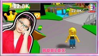 Roblox | Geld verdienen im Milliardär Ssimulator | Regenbogen Master Gaming TV
