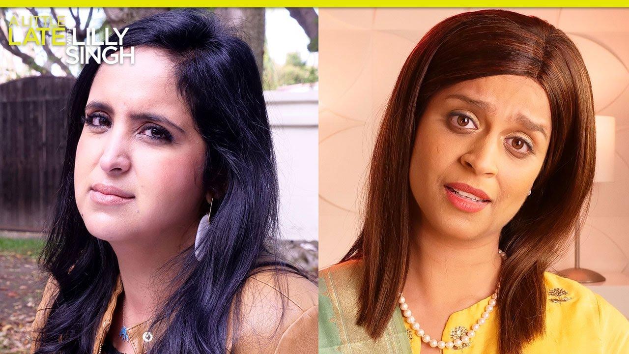 The Indian Matchbreaker Finds Aparna Shewakramani A New Boyfriend