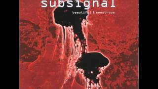 Subsignal-Where Angels Fear To Tread