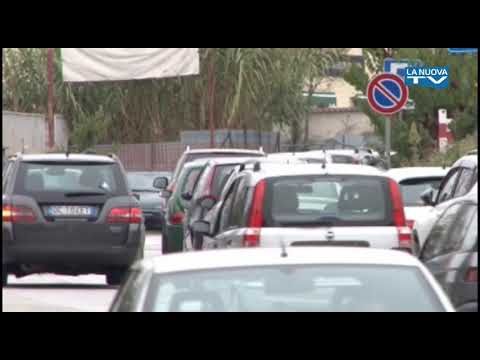 Servizio La Nuova Tg ''Mercato auto in Basilicata'...