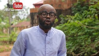 OMG, see maggi confession - CAN GOD FORGIVE MAGGI SIN? Okwu na Uka - Chief Imo Comedy