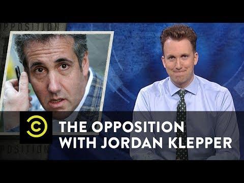 Meet Trump's New Fixer - The Opposition w/ Jordan Klepper