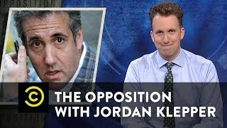 Meet Trump's New Fixer - The Opposition w/ Jordan Klepper