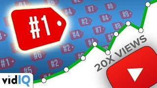 Video How to Rank Tags on YouTube in 2018 [20X Views] download MP3, 3GP, MP4, WEBM, AVI, FLV Juni 2018