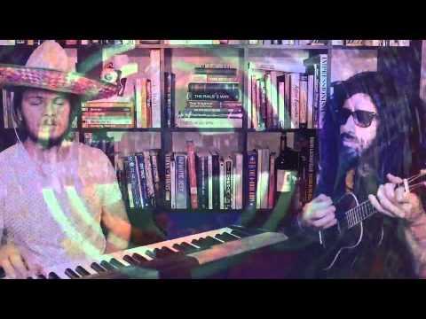 Flume Ukulele Cover Bon Iver Chords - YouTube