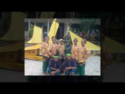 Instrumen Tari Menangguk Udang -  SMA Negeri BERNAS Kab.Pelalawan Riau