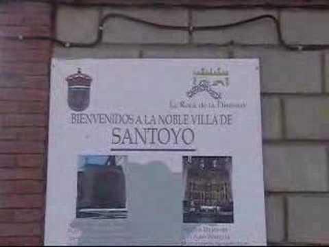 en el pueblo de santoyo