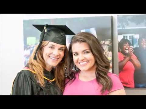 2016 American Women's College Rose Ceremony and Pre-Commencement Brunch Slideshow