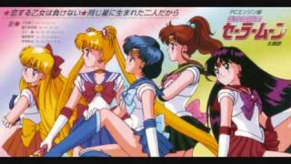 Video Sailor moon - La soldier download MP3, 3GP, MP4, WEBM, AVI, FLV Juli 2018
