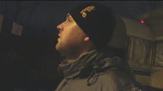 Прогулка по Иртышской / Night Vlog и всё такое / Болтаем / Идем