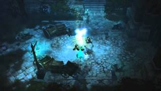 Diablo 3: Reaper of Souls - Gameplay-Trailer (engl.)
