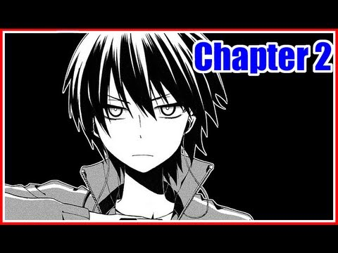 Kagerou Days Manga Dub [Chapter 2 Artificial Enemy 2]