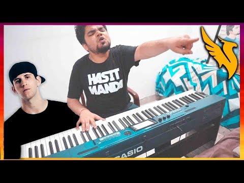 ILLENIUM - TAKE YOU DOWN | Hasit Nanda Piano Solo