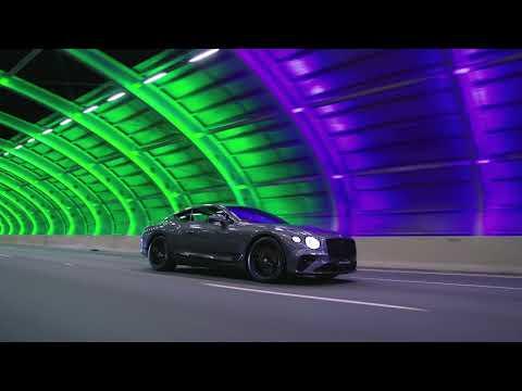 Bentley Melbourne Continental GT | 4K