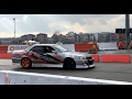 Drifting DaBa Drift Team - AutoMoto Racing Torino 2017
