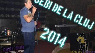 Sebi de la Cluj - Joc (Live) 2014