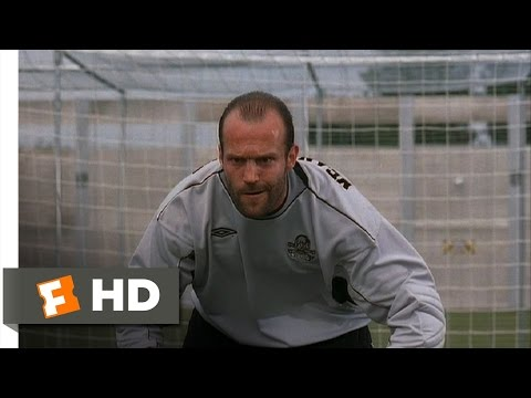 Mean Machine (8/9) Movie CLIP - Monk to Save the Day (2001) HD