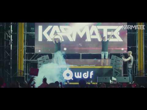 Karmatek WDF South-Korea Aftermovie