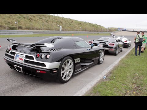 Best Of Supercars Sights Amp Sounds Doovi