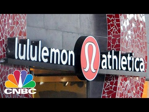 LULU CEO: Merchandising And Assortment Drove Strong Sales | CNBC