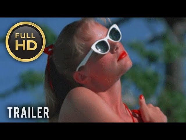 🎥 THE SANDLOT (1993) | Full Movie Trailer in HD | 1080p