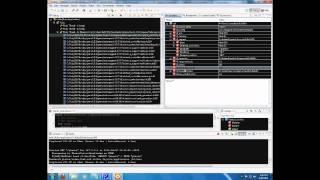 Hello world: Rails (with windows and aptana) P 2